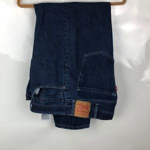 Levi Strauss & CO Mens Jeans